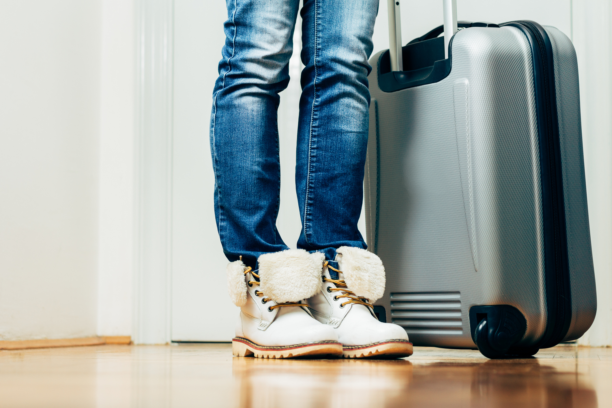 Lost luggage – where has your suitcase been without you?